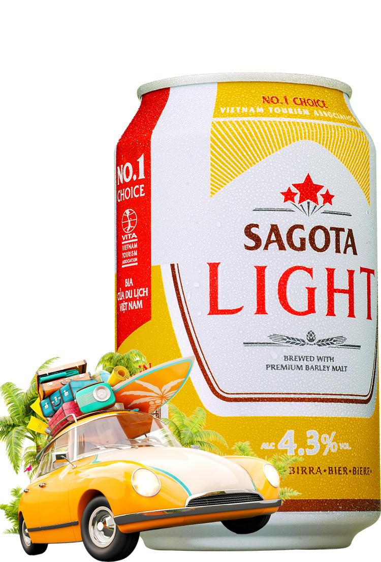 SAGOTA LIGHT
