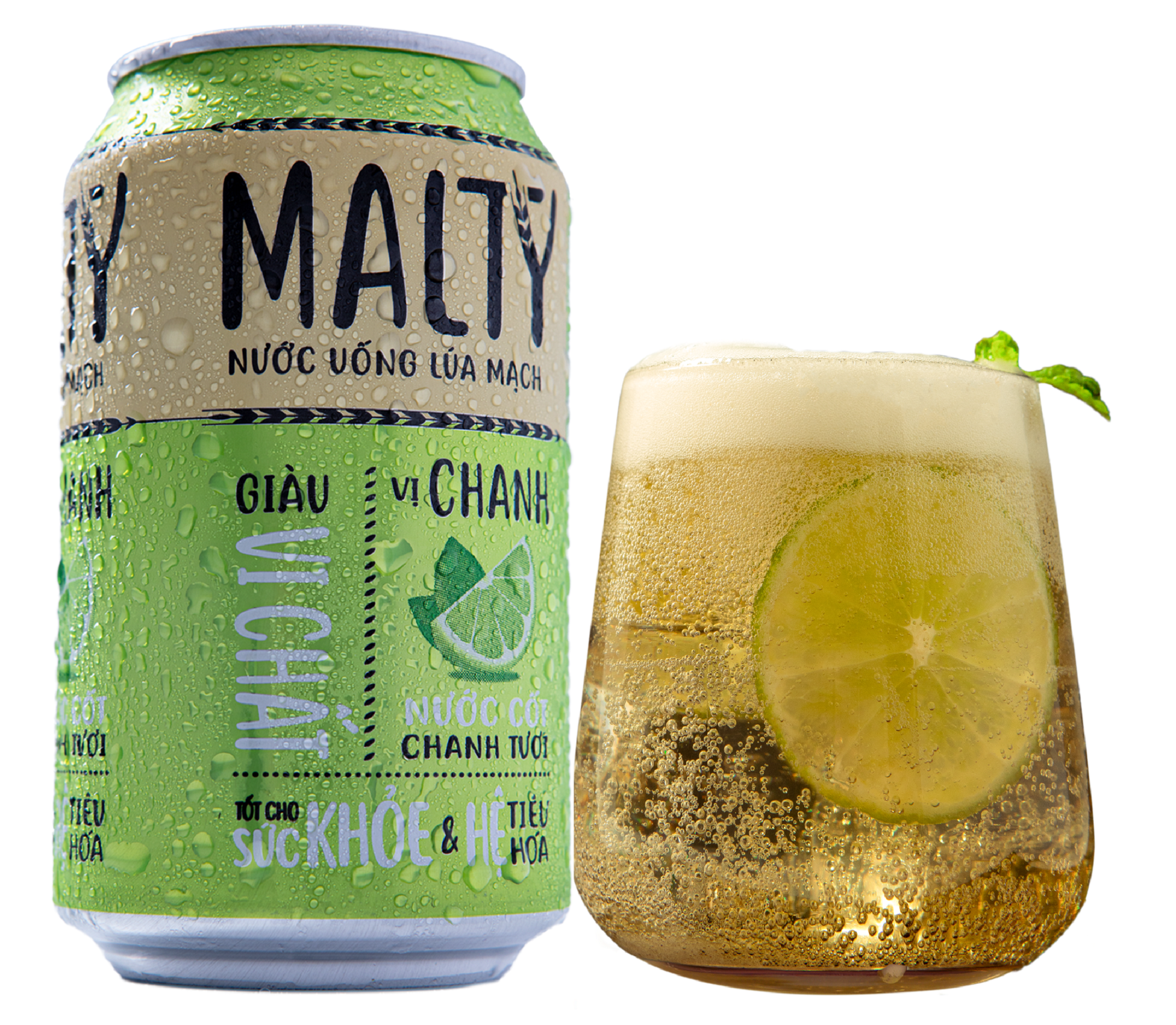 MALTY LEMON